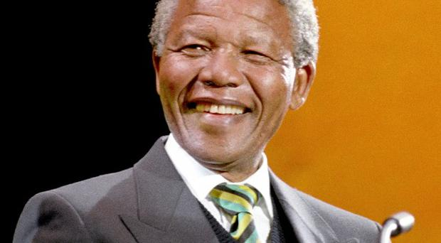 Details of Nelson Mandela's will have emerged