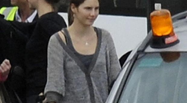 An Italian court upheld guilty verdicts against Amanda Knox and Raffaele Sollecito