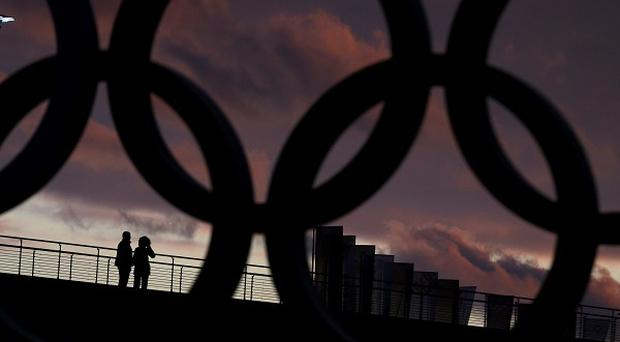 Airlines flying to the Olympics in Sochi have been warned about a new terrorist threat (AP)