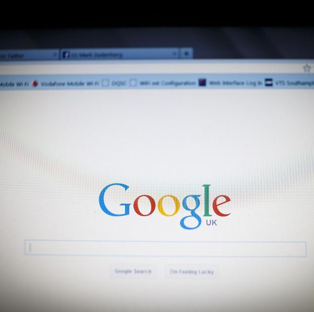 Google changes its homepage every day