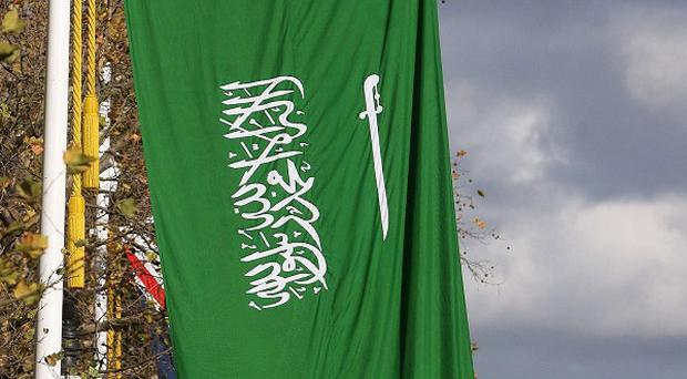 Saudi court has sentenced the editor of a website to 10 years in jail and 1,000 lashes