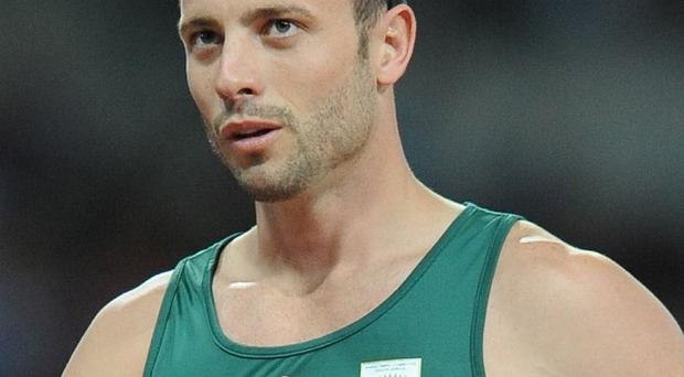 Oscar Pistorius faces trial next month