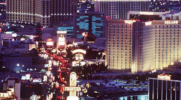 The Nevada State Gaming Control Board is investigating the breach and the FBI is also aware