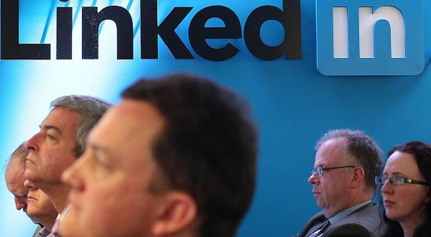 LinkedIn is launching a site in Chinese