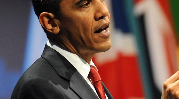 Barack Obama has warned that the US may withdraw all its troops from Afghanistan after 2014