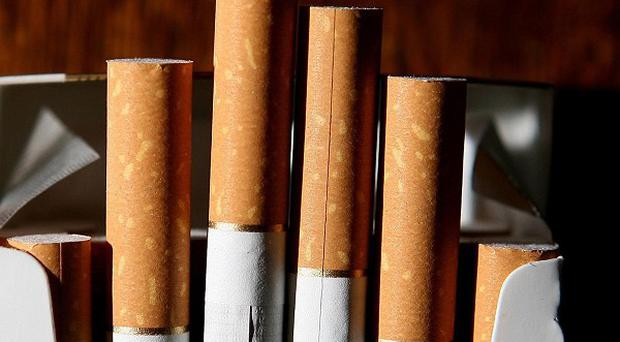 Tough new anti-smoking rules on tobacco marketing have been backed by the EU