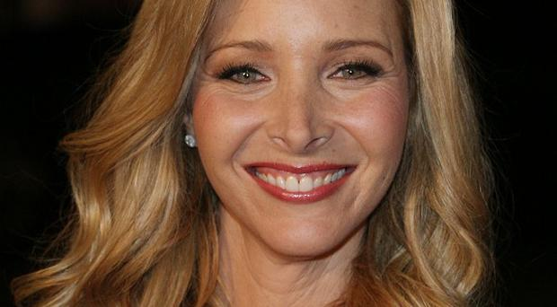 Lisa Kudrow has been ordered to pay her ex-manager 1.6 million dollars