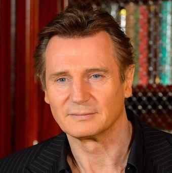 Actor Liam Neeson has criticised New York's mayor, who wants to end the city's horse-drawn carriage service