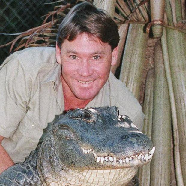 A cameraman has recounted Crocodile Hunter Steve Irwin's dying words (AP)