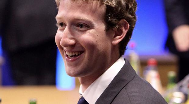 Facebook chief Mark Zuckerberg has hit out at the US government's surveillance programmes