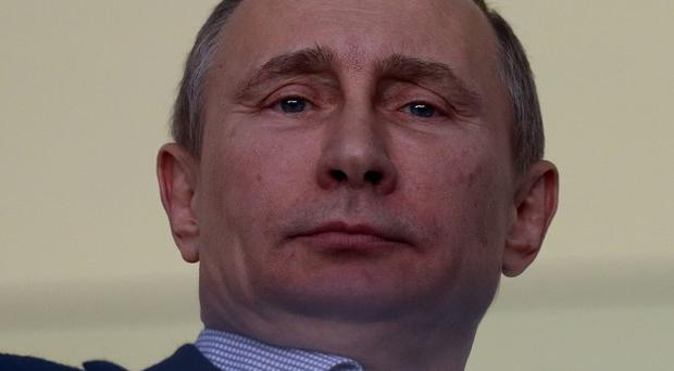 Russian President Vladimir Putin has approved a draft Bill for the annexation of Crimea