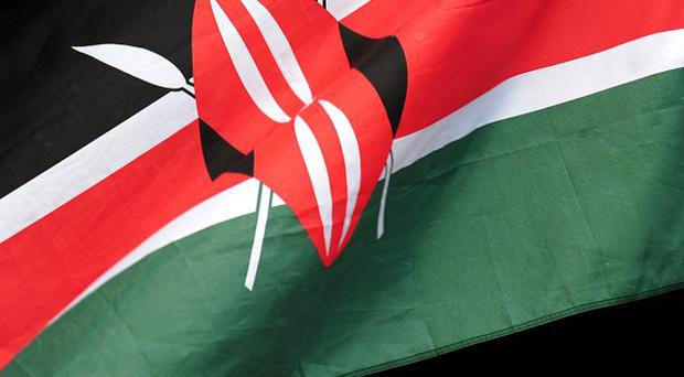 Police in Kenya have intercepted a car loaded with improvised explosive devices, foiling a planned terrorist attack in Mombasa.