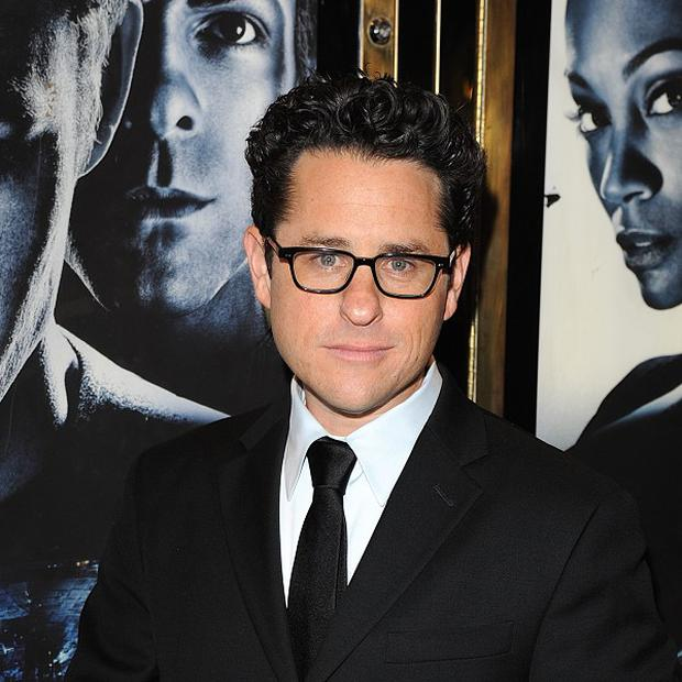 JJ Abrams is directing the latest Star Wars movie, with filming due to start in May