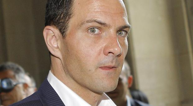 Former French trader Jerome Kerviel has lost his latest appeal (AP)