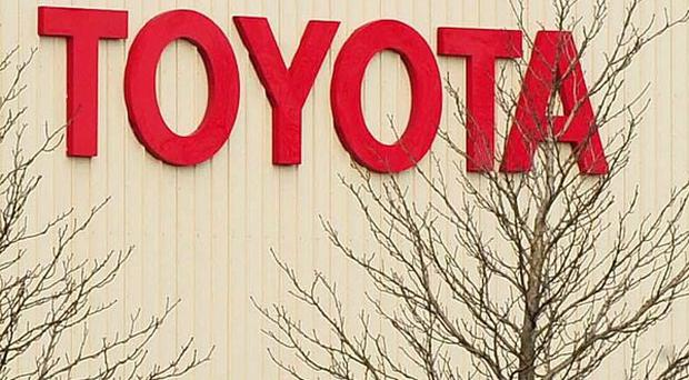 The US government has reached a deal with Toyota