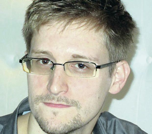 Edward Snowden. Malvertising attacks occur when an ad network unknowingly hosts harmful files which are disguised as ads