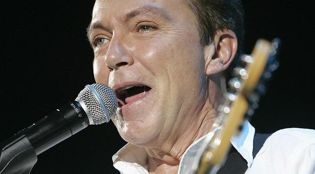 David Cassidy has been given a rehab term for drink-driving