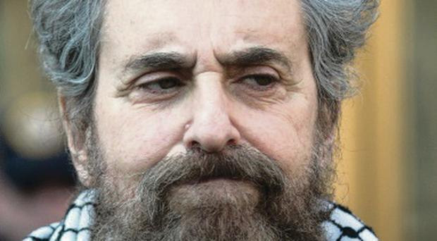 Defence lawyer: Stanley Cohen