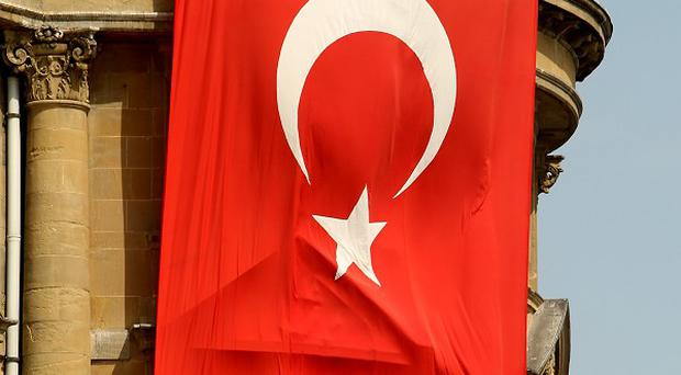 Turkish officials shut down access to YouTube after an audio recording of a security meeting was leaked