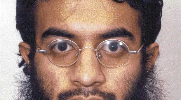 Saajid Badat declined to give evidence in the US.