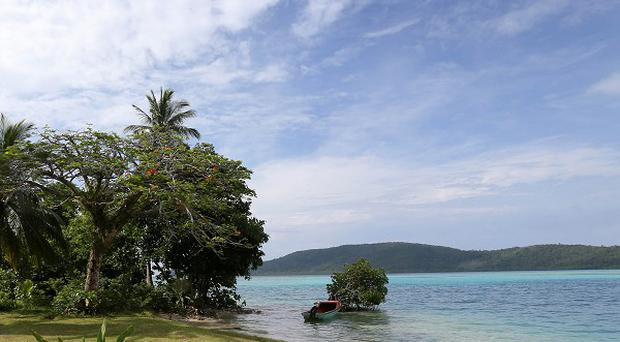The South Pacific island nation is home to 600,000 people