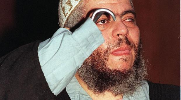 The trial of Abu Hamza has opened in New York