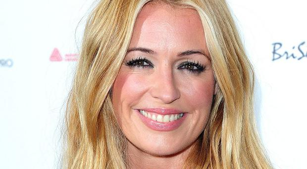Cat Deeley is to play a fake psychic in US comedy Deadbeat