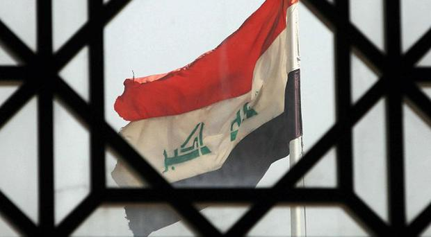 Iraq has seen an increase in violence in the run-up to parliamentary elections