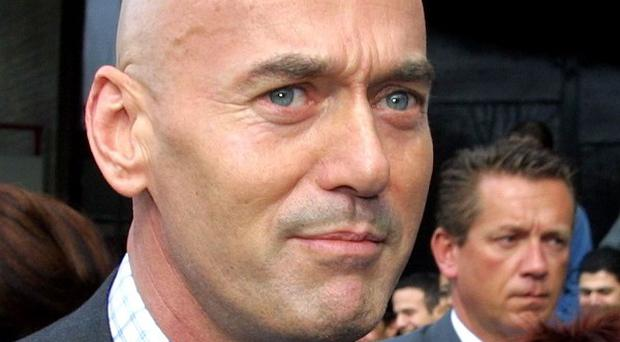 Pim Fortuyn was assassinated by an animal rights activist in 2002 (AP)