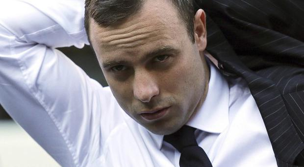 The Oscar Pistorius murder trial has resumed (AP)