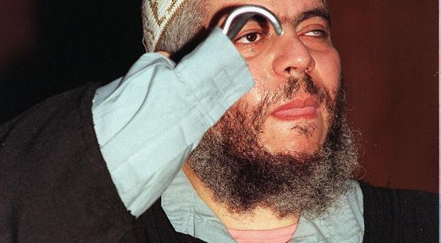 Radical Islamic preacher Abu Hamza is on trial in the US