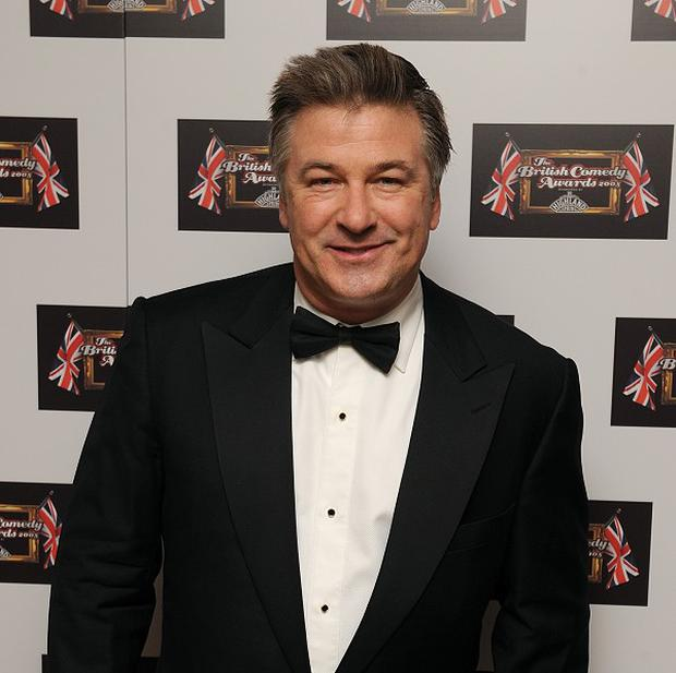 Alec Baldwin was issued a summons for riding a bike the wrong way in New York City