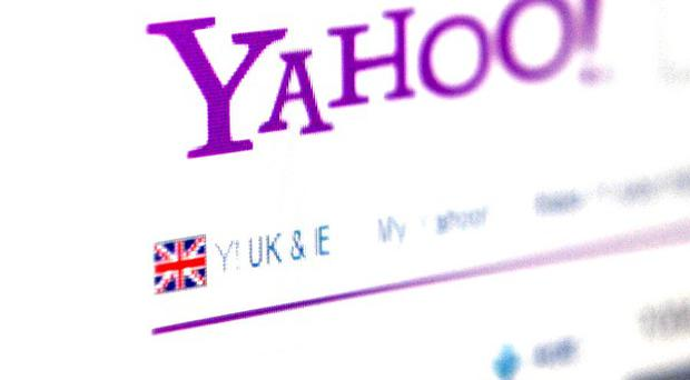 Yahoo has reached a deal to buy Blink as it seeks to reverse declining revenue