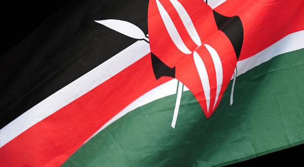 Two explosions in the Kenyan capital Nairobi have left at least four people dead