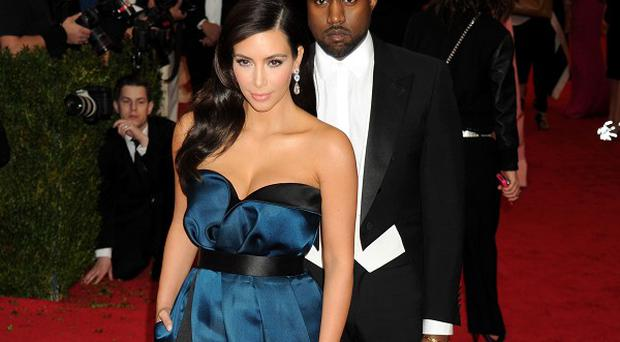 Kim Kardashian and Kanye West will get married in Florence