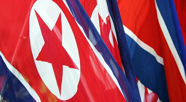 North Korean state media rarely reports news that might be seen as negative