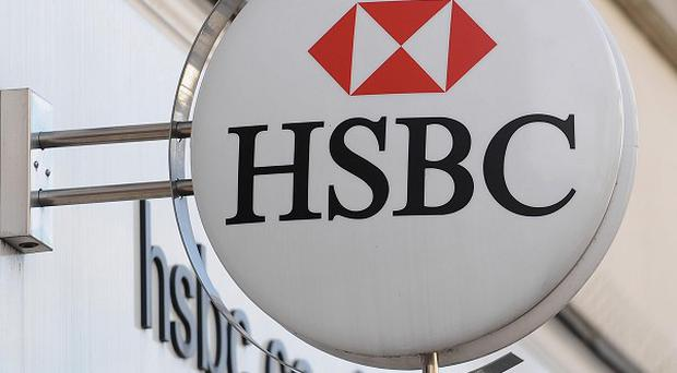 HSBC, JPMorgan and Credit Agricole are accused of colluding to manipulate the price of financial products linked to interest rates
