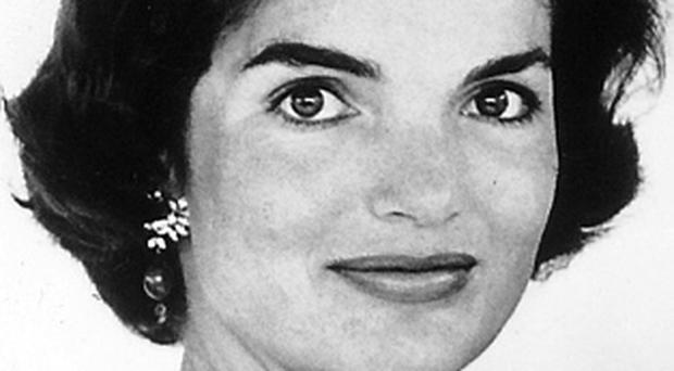 Revealing: Jacqueline Kennedy
