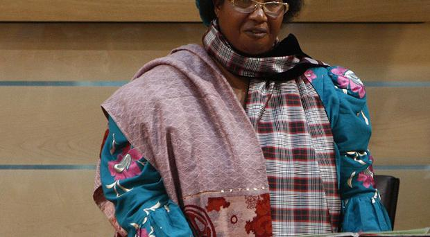 Malawi leader Joyce Banda has announced new presidential elections will be held
