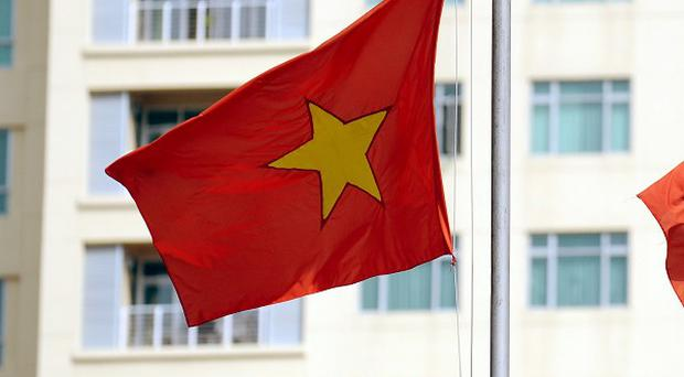 Vietnam is trying to rally regional and international support against China