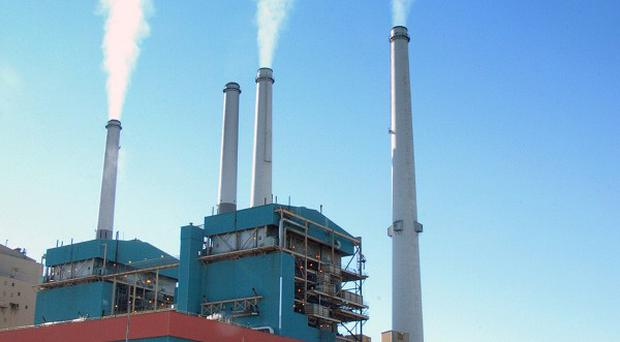 The US government has unveiled plans to cut emissions by 30%