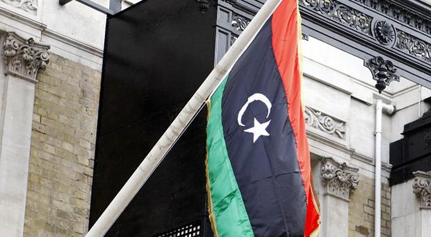 Prime Minister Ahmed Maiteg has reportedly taken power in Libya with help of an Islamist militia