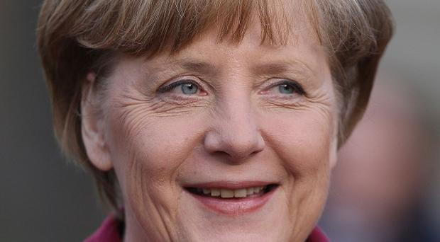 It is alleged that US security services tapped German Chancellor Angela Merkel's mobile phone