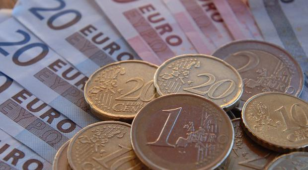Lithuania is ready to join the euro currency