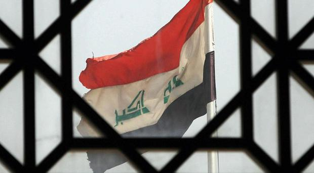 Gunmen have stormed a university in Iraq and are holding dozens of students hostage, officials said