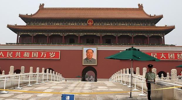 Authorities in China have cracked down on any efforts to commemorate the 1989 crackdown in Tiananmen Square