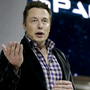 Elon Musk, CEO of Tesla Motors (AP)