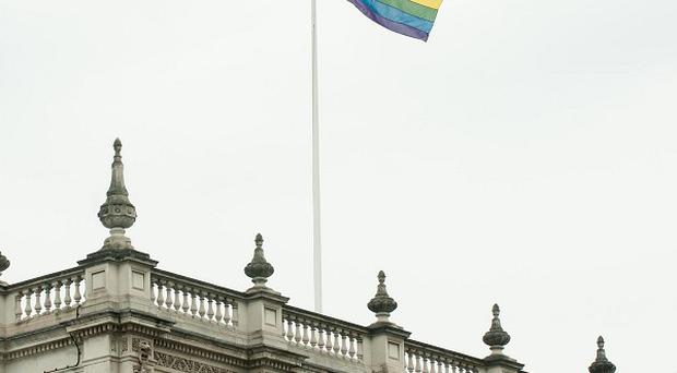 A court has overturned a US state's ban on gay sex.