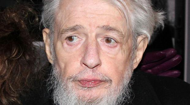 Lyricist Gerry Goffin has died at his Los Angeles home (AP/The O and M Company)