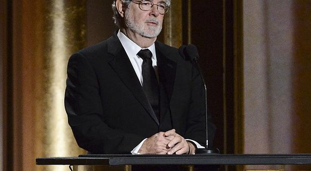 George Lucas has selected Chicago to house his much anticipated museum of art and movie memorabilia (AP)
